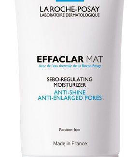 Effaclar Mat, Crema matificante. 40ml
