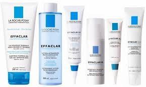 Effaclar K (+) Renovador piel grasa. 30ml