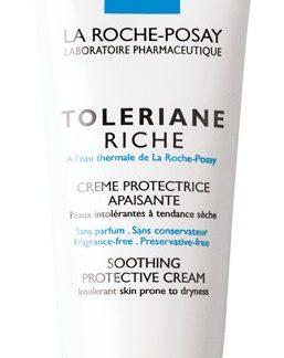 Toleriane Rica. Hidratante Calmante 40ml