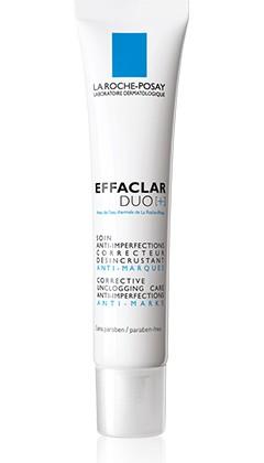 Effaclar Duo (+). Tratamiento corrector anti-acné. 40ml