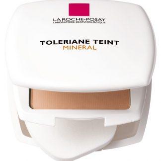 Toleriane Teint Compacto Mineral.