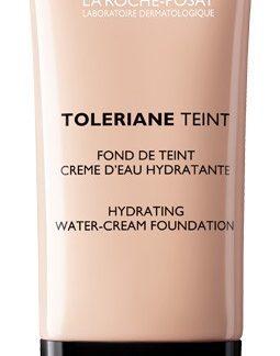 Tolerine Teint Fondo Maquillaje Agua-Crema Hidratante.