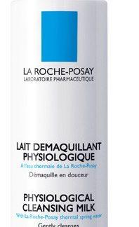 La Roche Posay Leche Desmaquillante Fisiologica. 200ml