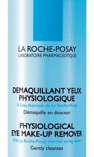 La Roche Posay Desmaquillante Ojos Fisiológico. 125ml