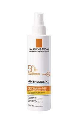 Anthelios XL SPF 50+ Spray. 200ml