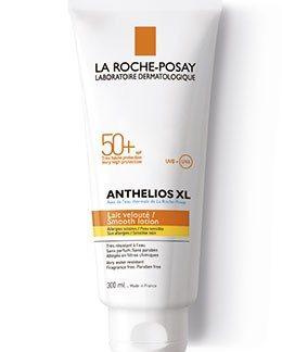 Anthelios XL 50+ Leche Aterciopelada. 300ml
