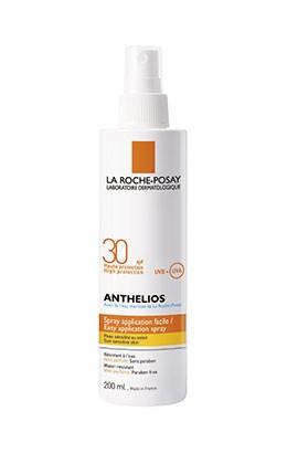 Anthelios SPF 30 Spray 200ml