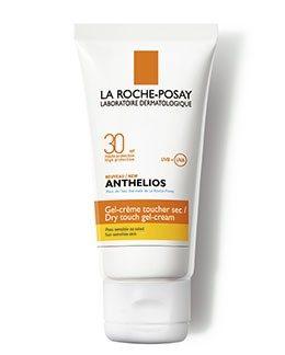 Anthelios SPF 30 Gel-Crema Toque seco. 50ml