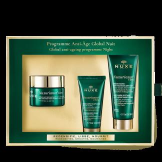 Nuxe  Nuxuriance Ultra Crema  Noche. 50ml+ Tratamiento anti-edad GRATIS