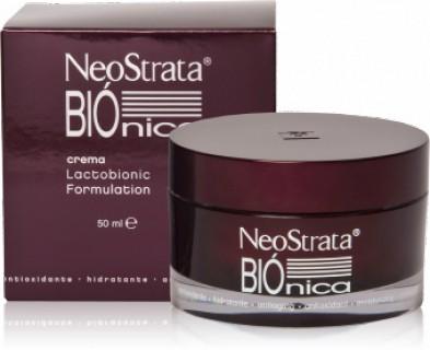 Neostrata Biónica Crema. 50ml + 3 AMPOLLAS TENSAGE GRATIS