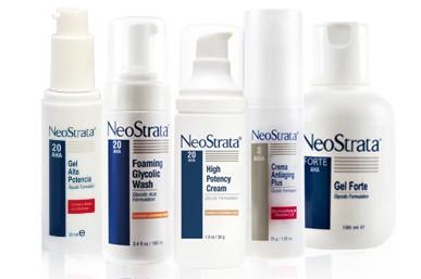Neostrata Resurface Crema Antiaging plus. 50ml