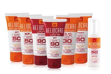 Heliocare Advance Xf Gel SPF 50. + HELIOCARE SPRAY 50, 75ML.GRATIS