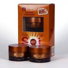 Heliocare Oral Bronze Duplo.60  Capsulas