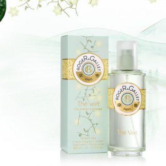 Roger&Gallet Te Verde perfume 100ml