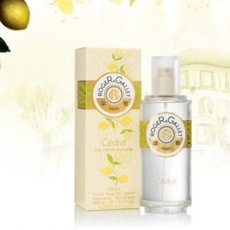 Roger&Gallet Cedrat perfume 100ml