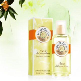 Roger&Gallet  Fleur D´Osmanthus perfume 100ml