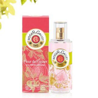 Roger&Gallet Fleur De Figuier perfume. 100ml