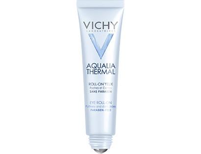 Vichy Aqualia thermal contorno ojos en Roll on. 15ml