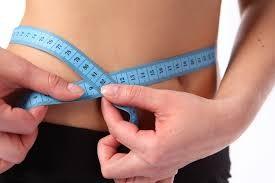 Control de peso y nutrición