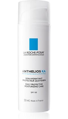 Anthelios Ka SPF 100. HIdratante con Protección.50ml