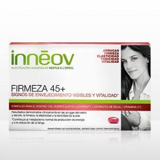 Innèov Firmeza 45+. 40 comp.