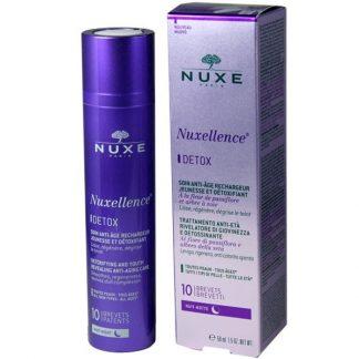Nuxe Nuxellence Detox, tratamiento anti edad. 50ml