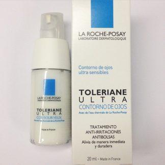 Toleriane Ultra Contorno De Ojos. 15ml
