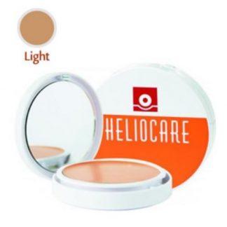 Heliocare Compacto color Light.F 50