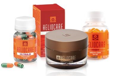 Heliocare Oral 90 Capsulas.