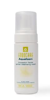 Endocare Aquafoam Limpiador Facial. 125ml