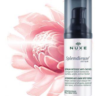 Nuxe Splendieuse Serum Antimanchas. 30ml