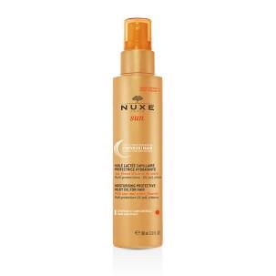 Nuxe Sun Leche protectora e hidratante  del cabello. 100ml