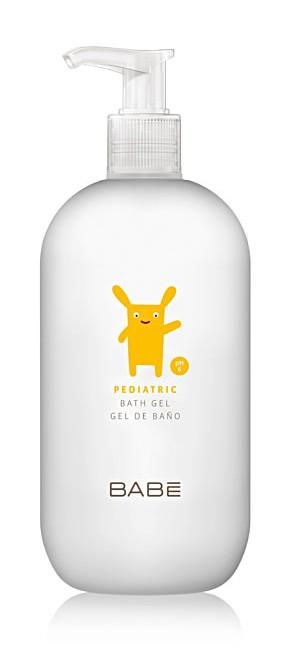 BABE PEDRIATRIC Gel de Baño 500ml