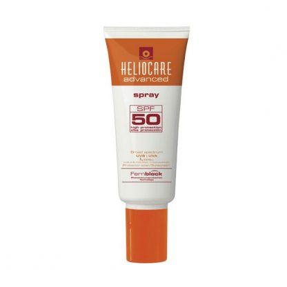 Heliocare spray 50. 200ml
