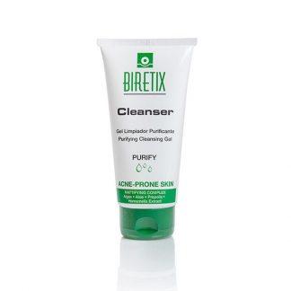 BIRETIX Cleanser, gel limpiador.150ml