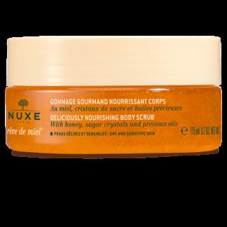 NUXE Exfoliante Corporal Nutritivo Reve De Miel.175ml
