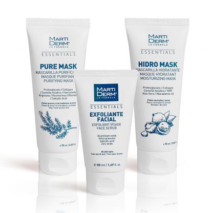 MARTIDERM Pure Mask. 75ml