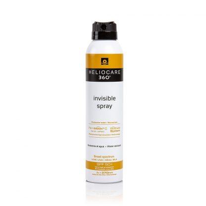 HELIOCARE 360º Spray Invisible. 200ml