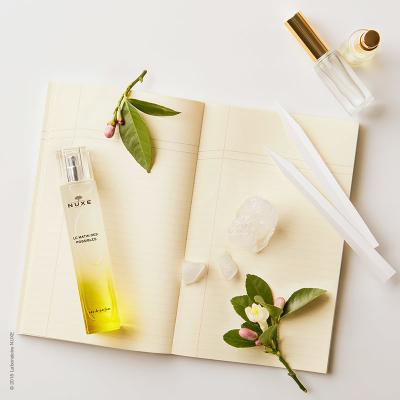 Nuxe Eau de parfum Le Matin des Possibles.50ml