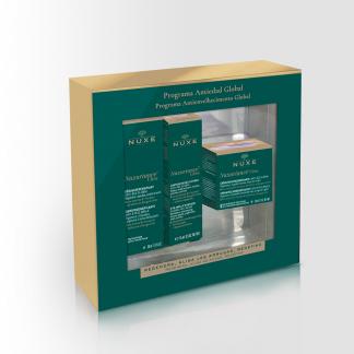 Nuxe Pack Nuxuriance Crema +Serum + Contorno. Precio especial