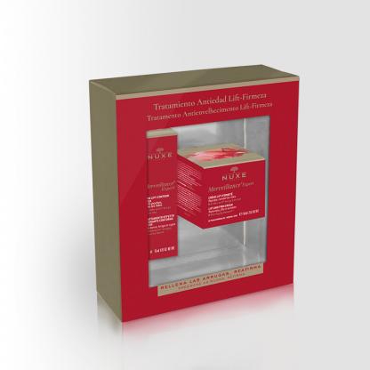 Pack Antiedad Merveillanace Expert. Crema + Contorno. Precio Especial